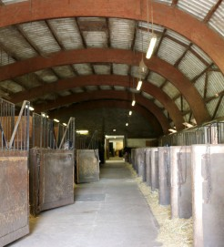 box centre equestre de castres
