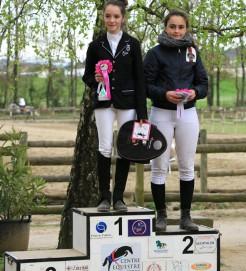 podium poney2
