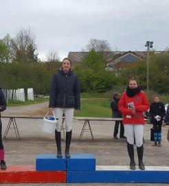podium ama4