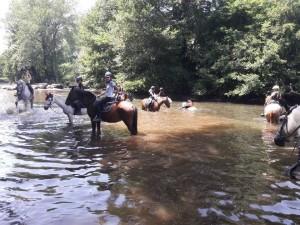photos de la riviere
