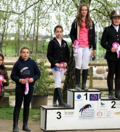 podium poney3